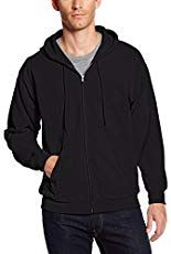 Hanes Mens Full Zip EcoSmart Fleece Hoodie Navy Medium >>> For more information, visit image link. (This is an affiliate link) Full Zip Hoodie, Fleece Hoodie, Blue Sweaters, Black Hoodie, Fashion Brands, Hooded Jacket, Zip Ups, Active Wear, Cool Outfits
