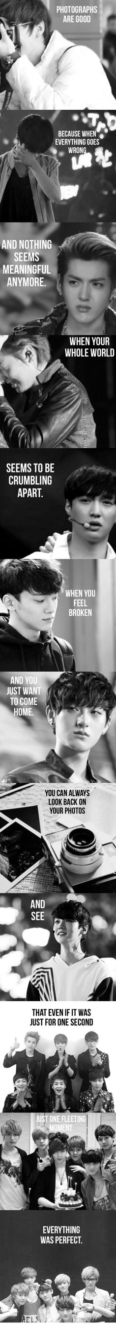 Exo-M [2012-2015] — OMG THIS IS TOO DEPRESSING MY HEART CANT EVEN DEAL