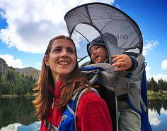 Cool Find: Osprey Poco Child Carrier Backpack - Adventure Parents