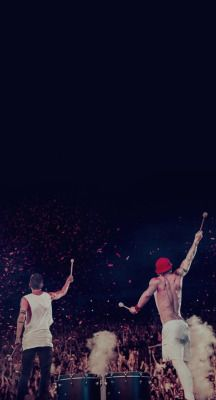twenty one pilots lockscreen | Tumblr