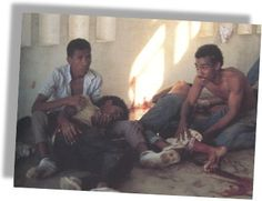 ANTI: Truth and Justice are the foundations for developing democracy in Timor-Leste