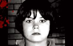 Kids Who Kill: 11-Year-Old Mary Bell   An 11-year-old British girl killed and mutilated two young boys: Martin Brown (aged 4) and Brian Howe (aged 3).  Her biological mother, a prostitute specializing in sadomasochism, was selling her daughter for prostitution sessions to clients.  Was released from juvenile prison after having served 12 years, with a new name and anonymity to start a new life. Became a grandmother at 51 in 2009.