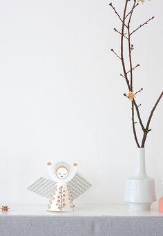 Advent 2015 im Wohnzimmer | Foto: Sabine Wittig