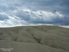 Dreams Factory: The Muddy Volcanoes - Vulcanii Noroiosi Berca, Romania http://www.bydreamsfactory.com/2012/12/my-beautiful-romania-romania-mea-de-vis.html
