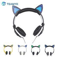 1Pcs Foldable Flashing Glowing Cat Ear Headphones Gaming Headset Earphone With LED Light For PC Laptop Computer Mobile Phone MP3     Tag a friend who would love this!     FREE Shipping Worldwide     #ElectronicsStore     Get it here ---> http://www.alielectronicsstore.com/products/1pcs-foldable-flashing-glowing-cat-ear-headphones-gaming-headset-earphone-with-led-light-for-pc-laptop-computer-mobile-phone-mp3/