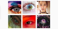"""La cuenta de Instagram chilena tiene una obsesión por los ojos 👁 👁 Y dejando de lado todas esas frases medias clichés del tipo """"Los ojos sonla ventanadel alma"""", el creador de la cuenta@cripseyesnos cuenta que desde chico he tenido una obsesión por los ojos. Diariamente este instagram sededica a curar y publicar algunas de …"""