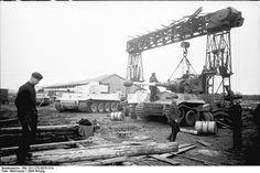 Bild 101I-278-0875-31A | SU-Mitte; Anfang 1944 Tiger I Deuts… | Flickr