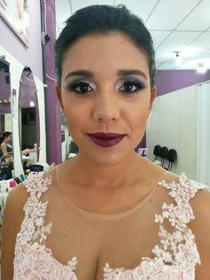Make madrinha by Faby MakeUp #makemadrinha