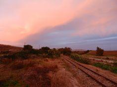 Gallura: tramonto - Sonnenuntergang - sundown