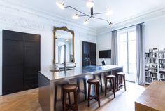 Isabelle Stanislas,modern interiors,interior design