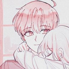 Metadinhas | #metadinhas #anime Anime Couples Drawings, Couple Drawings, Anime Chibi, Anime Art, Kawaii Anime, Matching Icons, Matching Pfp, Cute Anime Coupes, Matching Profile Pictures