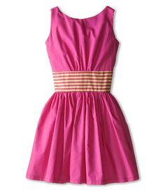 fiveloaves twofish City Girl Dress (Little Kids/Big Kids)