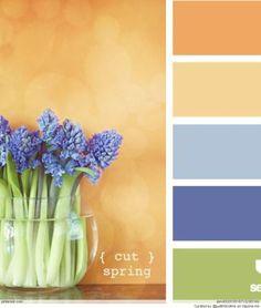 Ideas Kitchen Colors Palette Paint Colours For 2019 Colour Pallette, Color Palate, Colour Schemes, Color Patterns, Color Combinations, Paint Schemes, Spring Color Palette, Pantone, Decoration Palette