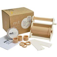 mt Maki Maki Washi Tape Dispenser $30.00
