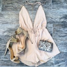 St. Thomas Outfit