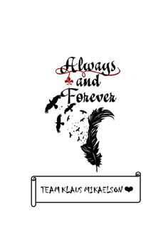 #teamklaus all the way