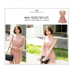 Korean Dress LFDRS_030_017