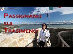Passignano sul Trasimeno - YouTube Coat, Youtube, Travel, Sewing Coat, Viajes, Coats, Peacoats, Trips, Youtubers