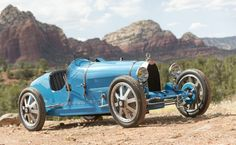 Bugatti Type 35 prototype, it would be a thrill to drive this fantastic machine.......