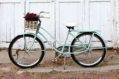 Learn how to paint your own bike with this tutorial.