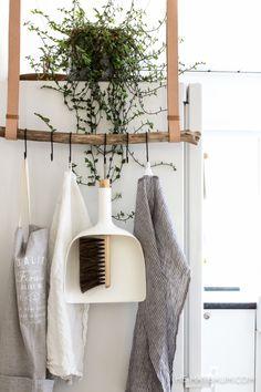 heimatbaum - wild & schön menu diy tea towel rack WestwingNow