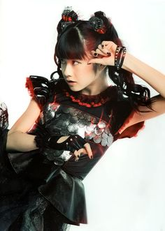 The best is yet to come.   marshmallow556:   YUIMETAL