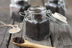 Delicious and gentle homemade Chocolate Sugar Lip Scrub. Perfect for gifting to friends and family too!
