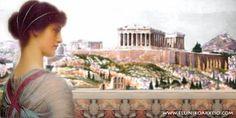 7 γυναίκες φιλόσοφοι από την αρχαία Ελλάδα που μάλλον αγνοείτε την ύπαρξή τουςFoulsCode Simple Minds, Ancient Greece, Conspiracy, Old Things, History, Blog, Women's Rights, Cyprus, Posts