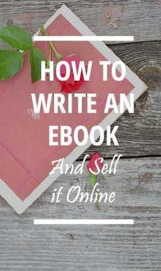 Tips For Clickbank Affiliate: How to Write an E-book and Sell It *** Learn even more by checking out the image link