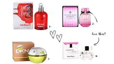 Classic Vogue: BEAUTY TIPS | ALL ABOUT PERFUMES