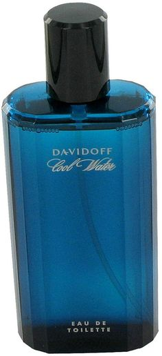 Davidoff Cool Water - Men's Cologne / another middle school/high school scent - jf