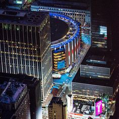 """Madison Square Garden   @roon   @flynyon NY """