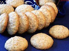 Haferplätzchen - Haferkekse, ein gutes Rezept aus der Kategorie Kekse & Plätzchen. Bewertungen: 264. Durchschnitt: Ø 4,7.