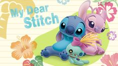 The Lilo & Stitch film franchise consists of four films, created by Walt…