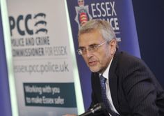 Nick Alston, Police and Crime Commissioner for Essex, has agreed funding for a helpline for learning disability hate crime victims.