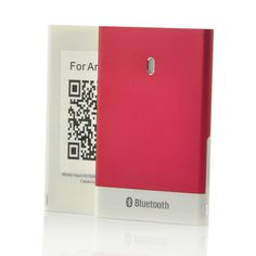 """Bluetooth Dual SIM Transformer """"SIM Link"""" - Android Tablets, Android Phones, Red    TZG-A208-Red Highlights...        Turn your Android Tablet into a Phone      Dual SIM Card      Bluetooth      GPRS Internet"""