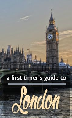 A First Timer's Guide to London: Where to Visit, Eat, Sleep, and Shop | what to do in London | where to go in London | London, England | visit London tips and tricks | best of London | ultimate guide to London, England | hotels in London | where to stay in London