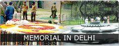 :: Delhi Tourism ::