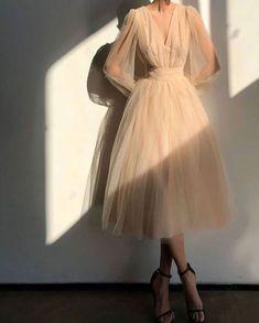 Mode Outfits, Dress Outfits, Fashion Dresses, Dress Up, Modest Fashion, Girl Outfits, Ball Dresses, Evening Dresses, Prom Dresses