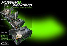 Power8Workshop
