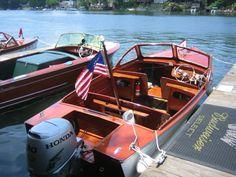 Lake Boats, Runabout Boat, Chris Craft, Wood Boats, Power Boats, Yachts, Boating, Vacations, Paradise