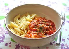 only if you fancy PASTA... on Pinterest | Penne, Penne Pasta and Pasta