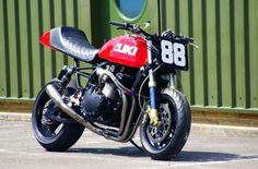 Racefit Suzuki GSX1100