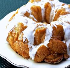 Fluffernutter Monkey Bread | 24 Monkey Bread Recipes That Want You To Rip Them Apart