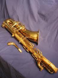 The Martin Baritone Sax. Or as some say THE Baritone sax.