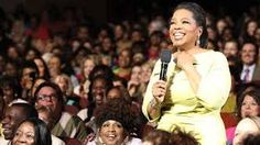 Image result for oprah winfrey show audience