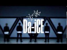 Da-iCE - 1st single「SHOUT IT OUT」Music Video