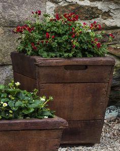 Beau Medium Vendange Cast Stone Planter Made By Campania International Stone  Planters, Ceramic Planters, Garden