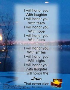 Jaiden Neal Thomas. ...I will honor you always! Love love love YOU!!!!
