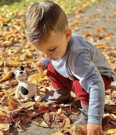 Toddler Boy Fashion, Little Boy Fashion, Toddler Outfits, Baby Boy Outfits, Kids Outfits, Kids Fashion, Cute Little Boys, Cute Baby Boy, Rompers For Kids
